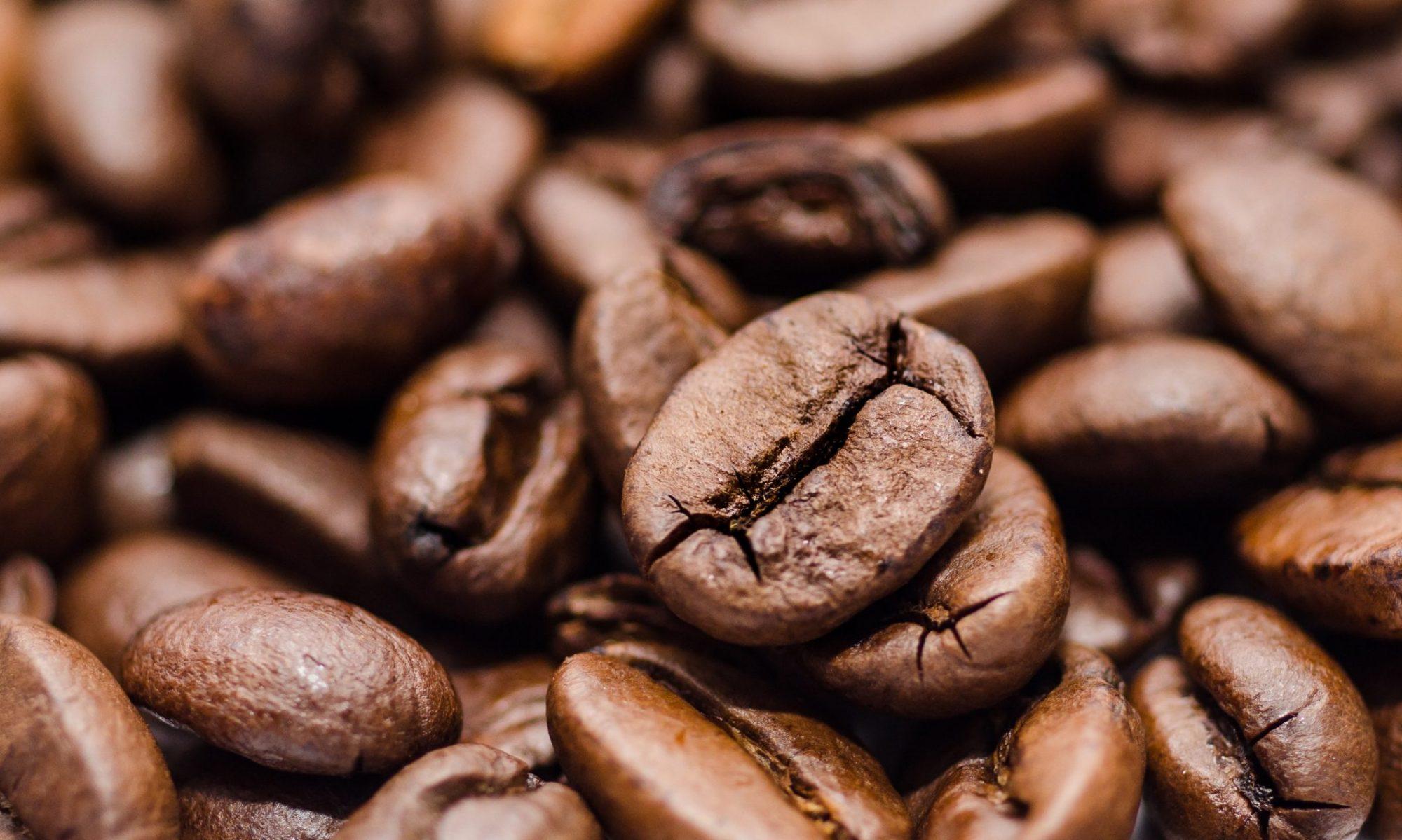 Enjoy Life. Enjoy Coffee.